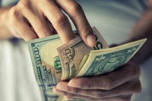返金制度なし